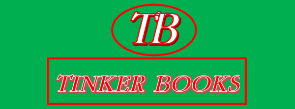 Tinker Books Publishing